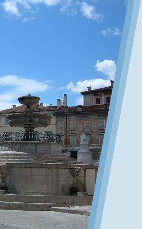 Piazza Liberta Udine